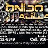La Poderosa Banda San Juan y mas Portada del disco