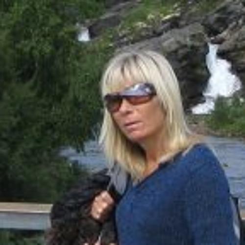 Monica Åkesson's avatar