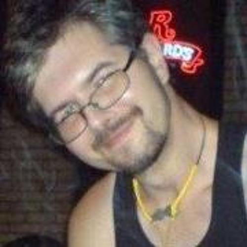 Paul Nosach's avatar