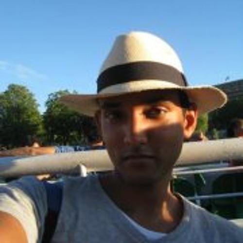 Avinash Gobin's avatar