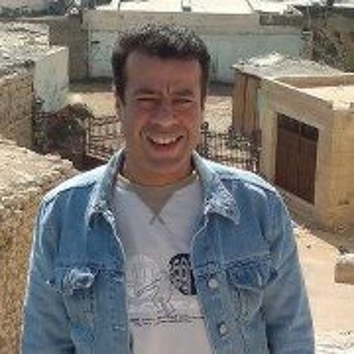 Sayed Soliman 1's avatar
