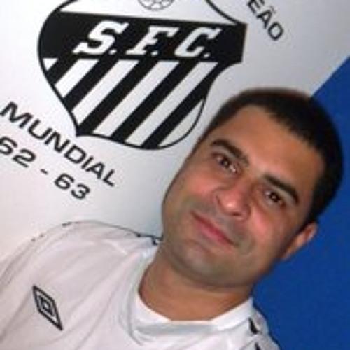 Marco Aurelio Gomes Lopes's avatar