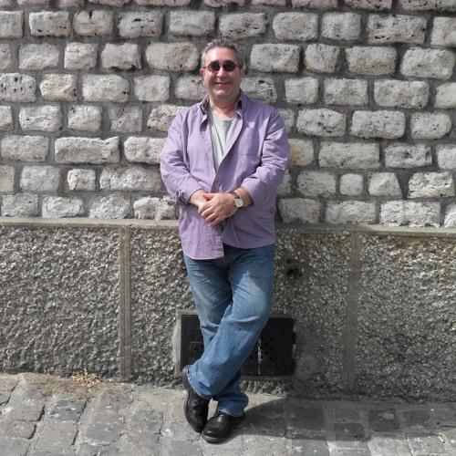 Peter Strachan's avatar
