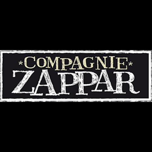 Compagnie Zappar's avatar