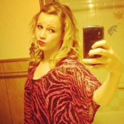 Jasmine Jameson's avatar