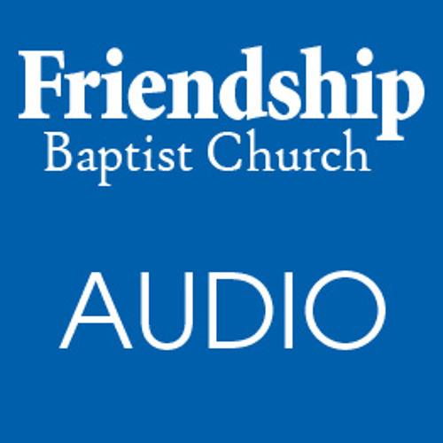 Friendship Lee County's avatar