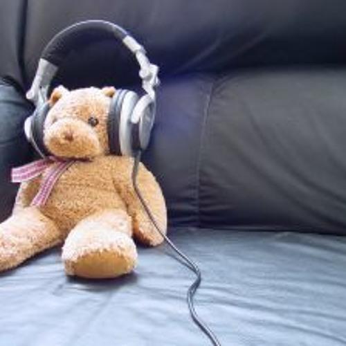 Bear Skrillz's avatar