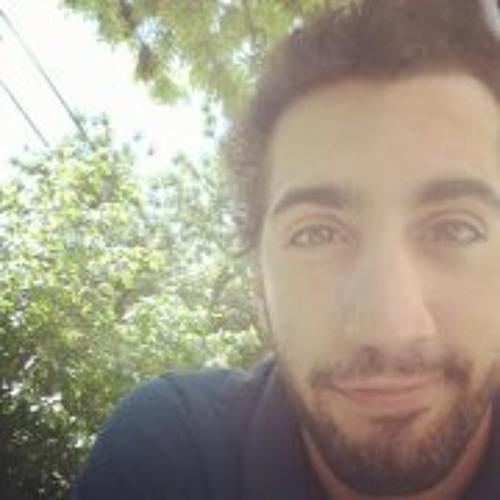 Matu Reguera's avatar