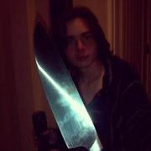 Justin Elliott Stott's avatar