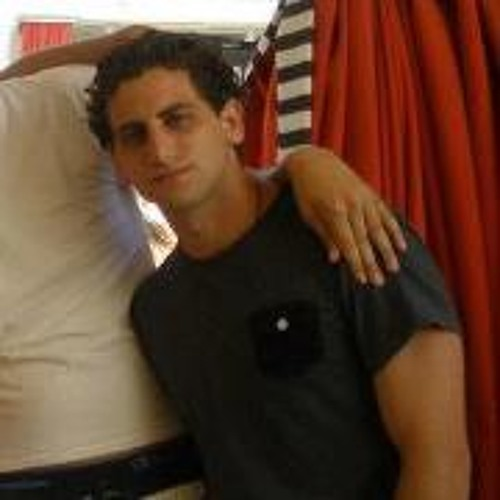 Michael Mushammel's avatar