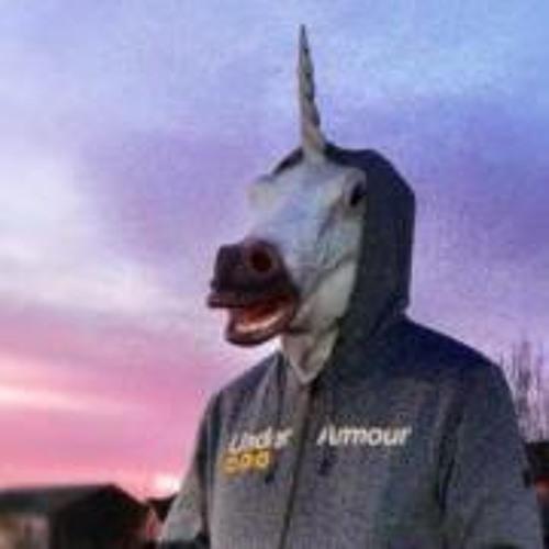 Aaron Joey Camacho's avatar