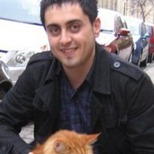 Francesco Li Santi's avatar