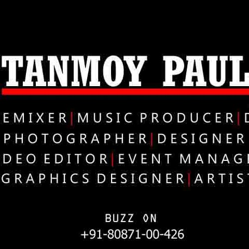 Tanmoy Paul Productions.'s avatar