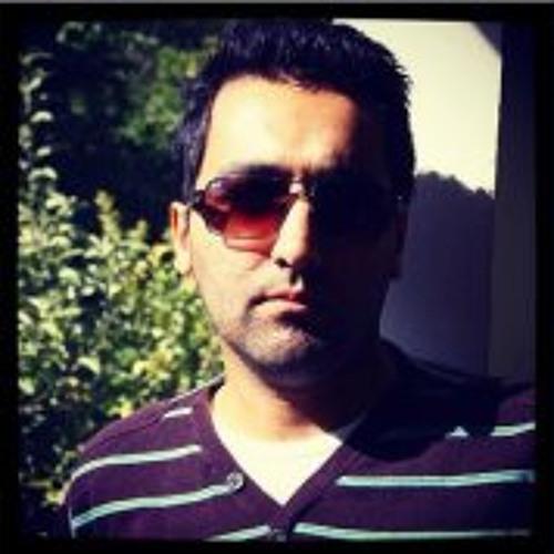 Kaveh Fatemi's avatar