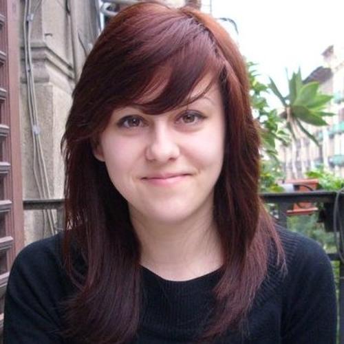Teodora Carmen's avatar