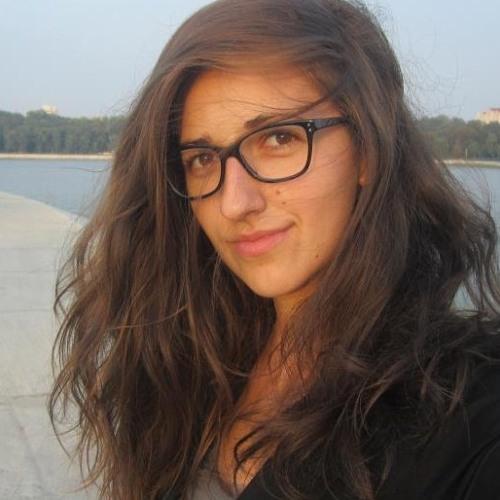 Arina Cretu's avatar