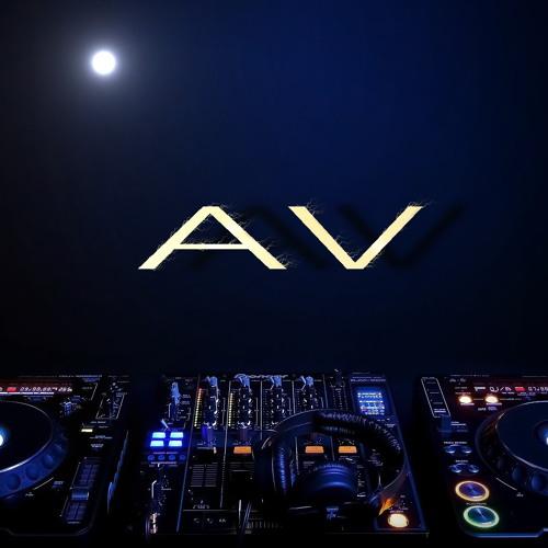 AV Viljoen's avatar