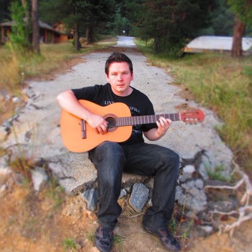 EdFuchsMusic's avatar