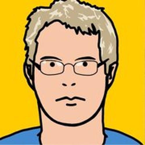 Cliff Salter's avatar