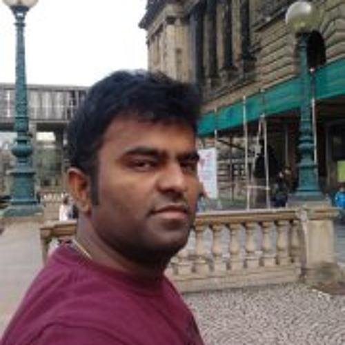 Balaji Gopikrishna's avatar