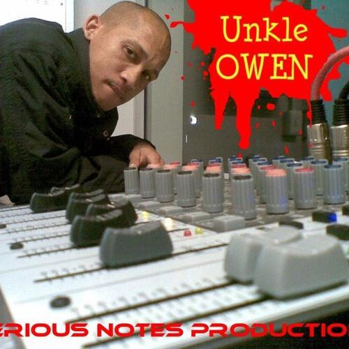 Unkle OWEN's avatar