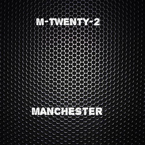 M-TWENTY-2's avatar