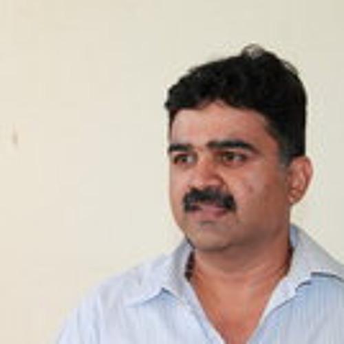 Pradeep Pai 1's avatar