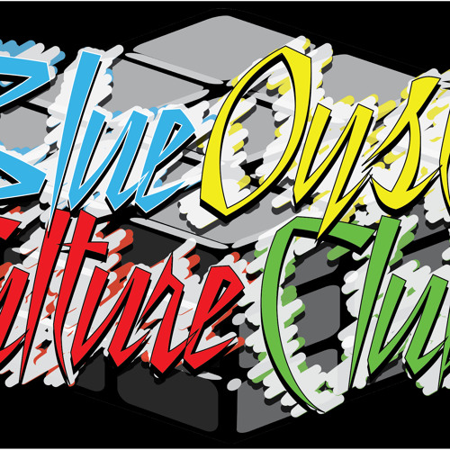 Blue Oyster Culture Club's avatar