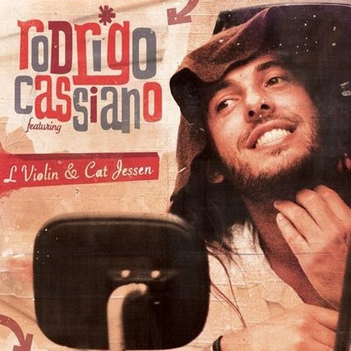 Rodrigo Cassiano's avatar