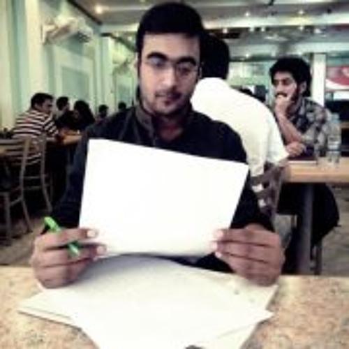 Sheikh Usman Rehan's avatar
