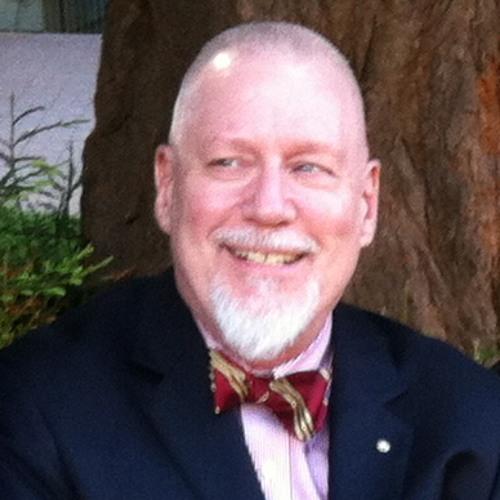 Prof. Byron Adams's avatar