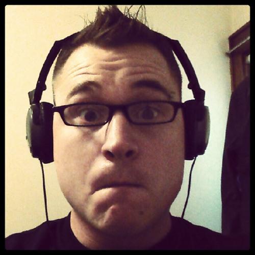 Whizz Kidd's avatar