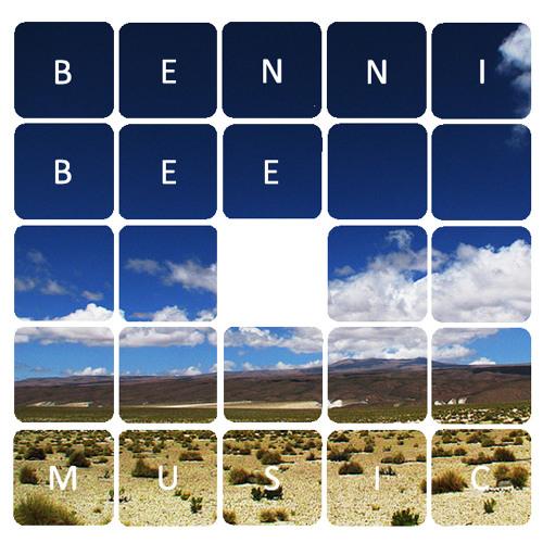 Benni-Bee's avatar