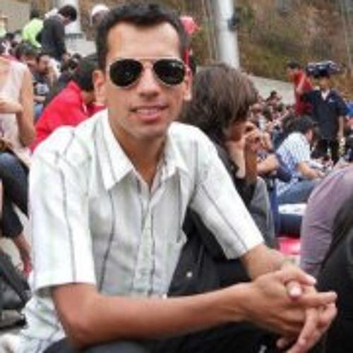 Cristian Castillo Molina's avatar