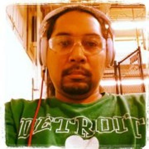 DjDan Harris's avatar