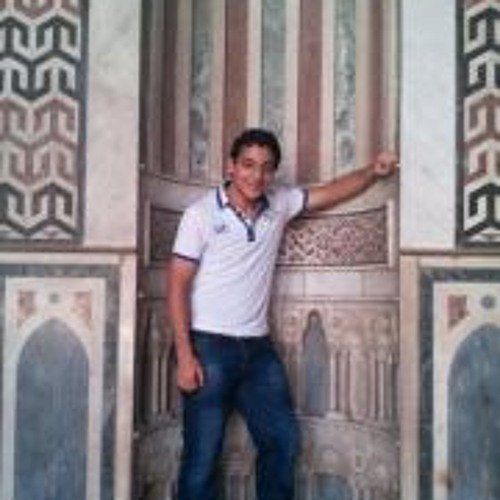 Ahmed Nasr 20's avatar