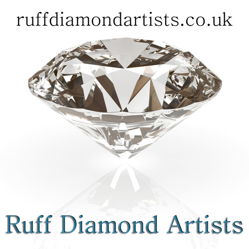 RUFF DIAMOND ARTISTS's avatar