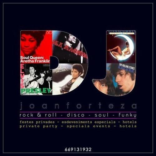 DJ joanforteza's avatar