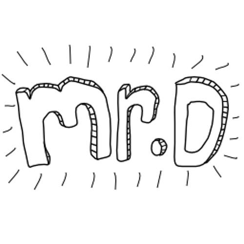 Mr. DOS's avatar