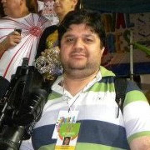 Giovanni Ramires Neitzke's avatar