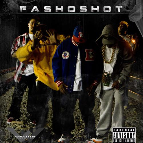 FASHOSHOT's avatar
