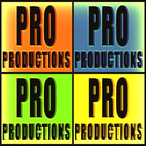 Pro Productions - #13