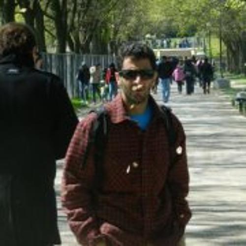 Agustin Ahlill Yoga's avatar