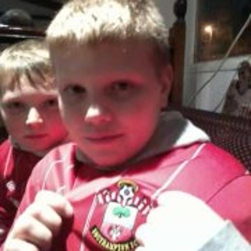 Ben Paddington's avatar