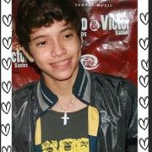 Victinho Lovheh Santos's avatar