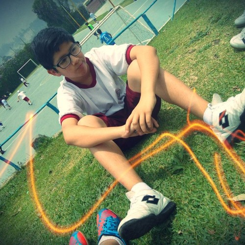 JhosepB.'s avatar