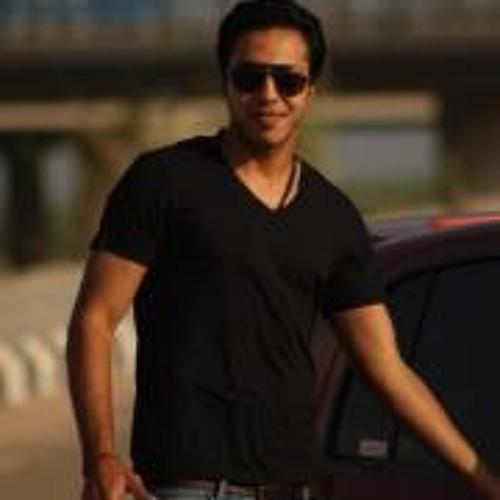 Karim Mandour 1's avatar