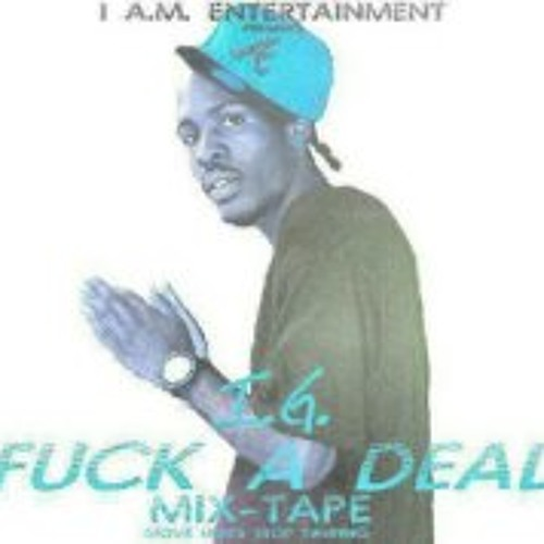 FUCK A DEAL RELOADED's avatar