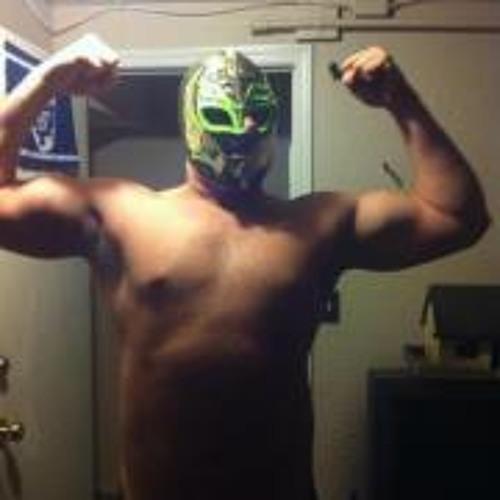 Corey Saucy Adams's avatar