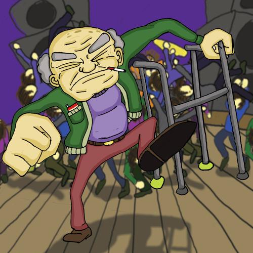 Old Man Skanks's avatar